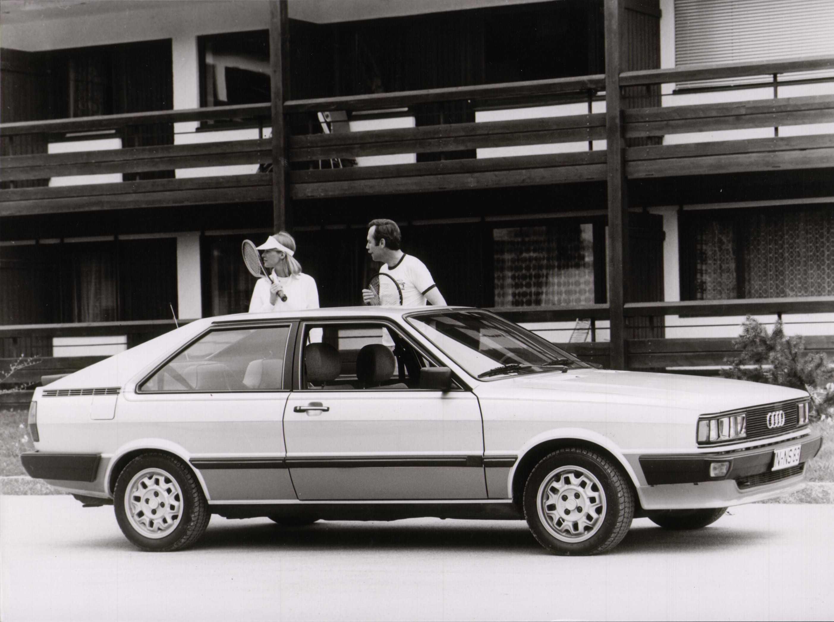 Used Cars Argentina Audi 80